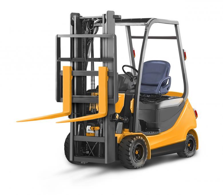 Forklift Training Certification In California Pcs Consultant