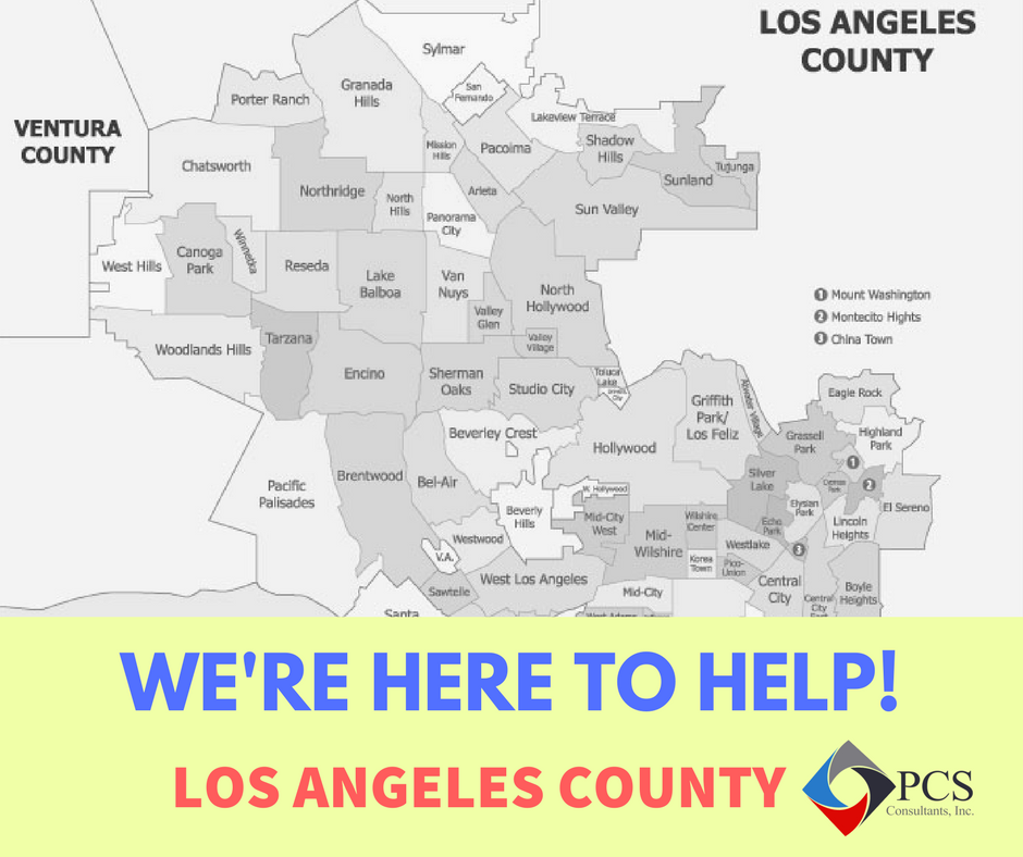 Business human resources consulting in los angeles for Los angeles innovation consultants