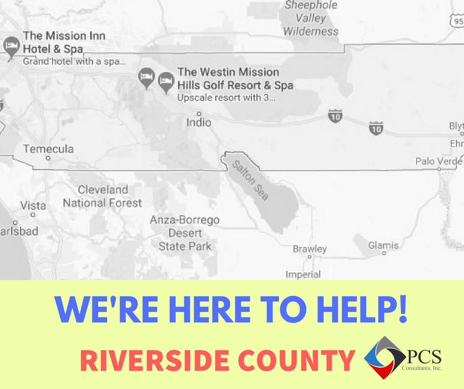 Employee Self Service Login Riverside County The Best